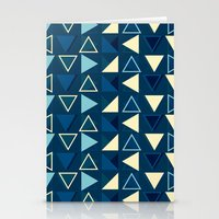 Graphic 24 Stationery Cards