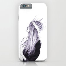 Snow Queen iPhone 6 Slim Case