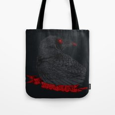 clean bones Tote Bag