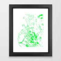 2a Framed Art Print