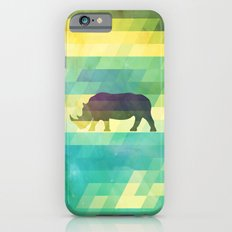 Orion Rhino Slim Case iPhone 6s
