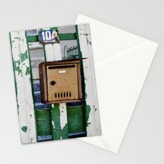 post Stationery Cards