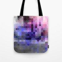 colorful+vs 01 Tote Bag