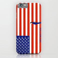Yes we cam iPhone 6s Slim Case