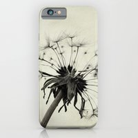 iPhone & iPod Case featuring letting go by Bonnie Martin