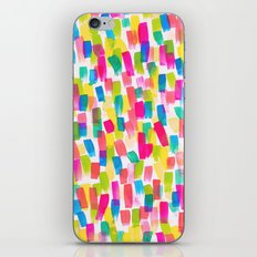 Color Joy iPhone & iPod Skin