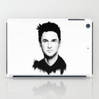 DAVE iPad Case