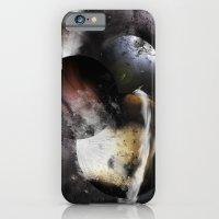 iPhone & iPod Case featuring Space by David Bernard Williams II