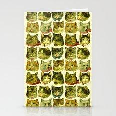 Many Cats Stationery Cards