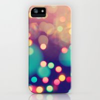 iPhone Cases featuring magic by Lynsie Petig