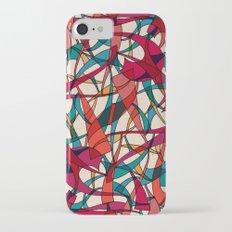 - dance - Slim Case iPhone 7