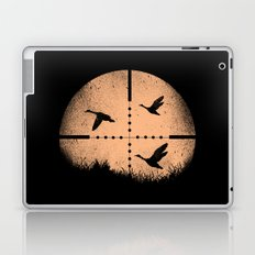 Duck Hunting Laptop & iPad Skin