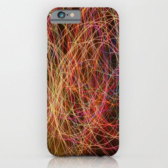 Lightpainting iPhone & iPod Case