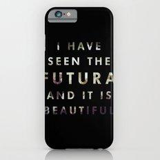 Visions iPhone 6s Slim Case