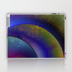 Orbital II Laptop & iPad Skin