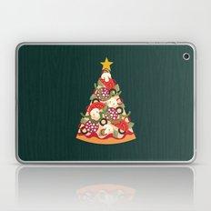 PIZZA ON EARTH Laptop & iPad Skin