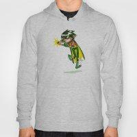 Robin, The Boy Wonder Sk… Hoody