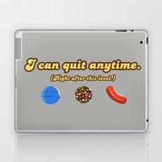 Candy Addict Laptop & iPad Skin