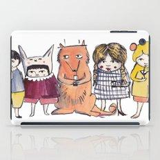 Moo Friends iPad Case