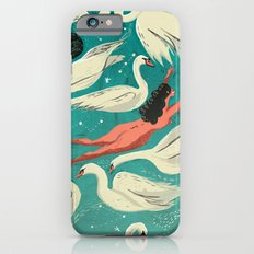 Flying or Drowning iPhone 6 Slim Case