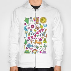 Summer Fun Hoody