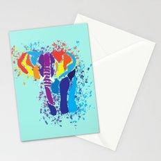 Loxodonta Stationery Cards