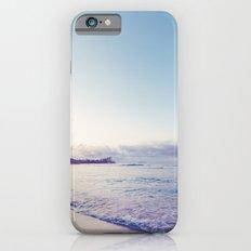 beach time ver.pink Slim Case iPhone 6s