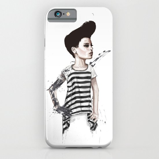untitled II iPhone & iPod Case