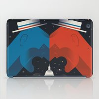 Debate iPad Case