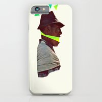 Lime Man iPhone 6 Slim Case