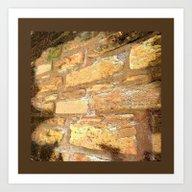 Wall Street Bricks DPGPA… Art Print