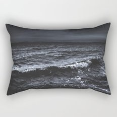 I´m fading Rectangular Pillow