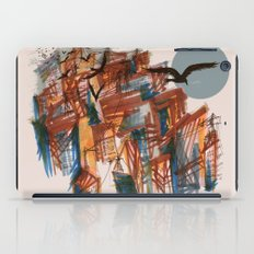 The City pt. 2 iPad Case