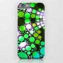 NEON NIGHTS II iPhone & iPod Case