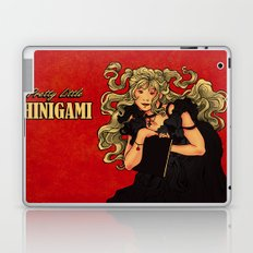 Shinigami Nouveau Laptop & iPad Skin