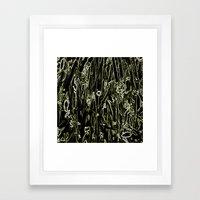 Tatua Framed Art Print