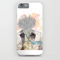 The one with head iPhone 6 Slim Case