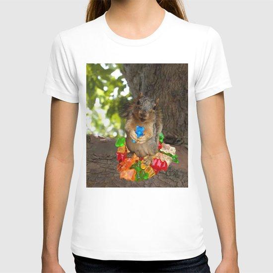 What Gummy Bears? T-shirt