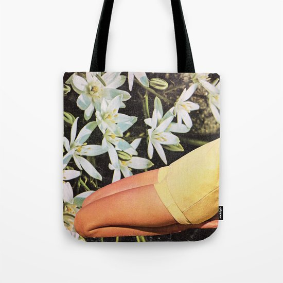 HORTICULTURE Tote Bag