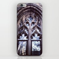 I Can See Your Soul (Yal… iPhone & iPod Skin