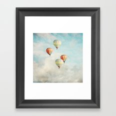 tales of another world 2 Framed Art Print