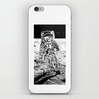 APO11O iPhone & iPod Skin