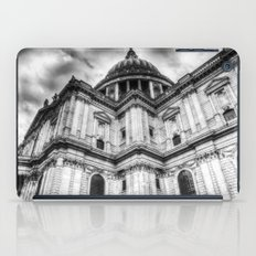 St Paul's Cathedral Lond… iPad Case