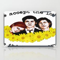 Perks of being a Wallflower iPad Case