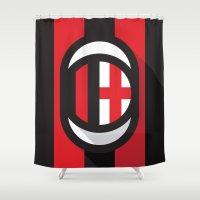 ACM Shower Curtain