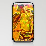 I See You In My Dreams A… iPhone & iPod Skin