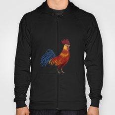 Rooster-3 Hoody