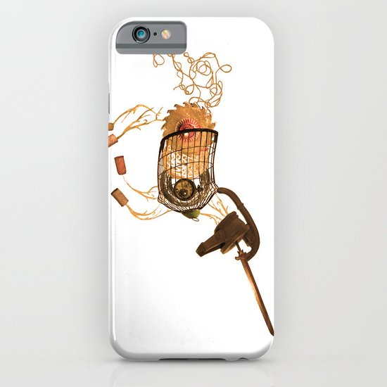 Steampunk Unicorn iPhone & iPod Case