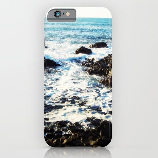 Giant's Causeway  iPhone & iPod Case