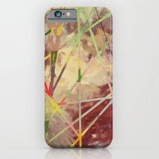 autumn reflections iPhone 6 Slim Case